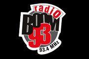 Boom 93 Radio