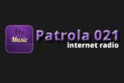Patrola 021 Radio
