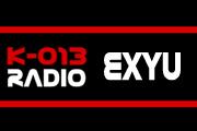 K-013 exYU radio